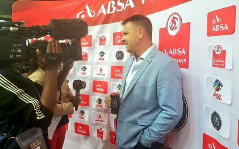Tinkler pleased with Tendai Ndoro's brace