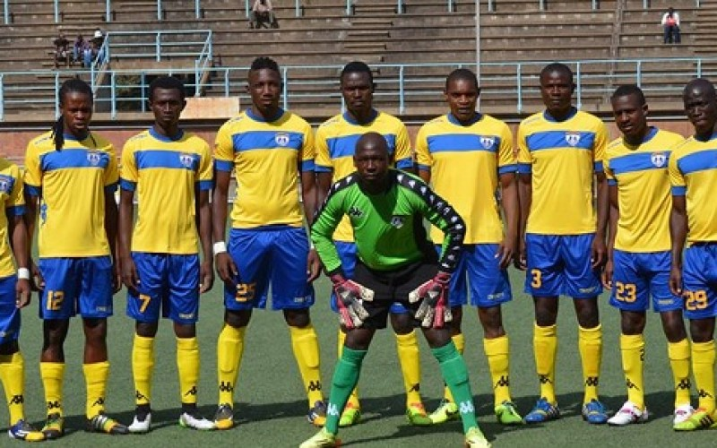 Harare City hit four past Mutare City
