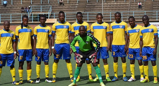 Harare City crash out of CAF Confederations Cup