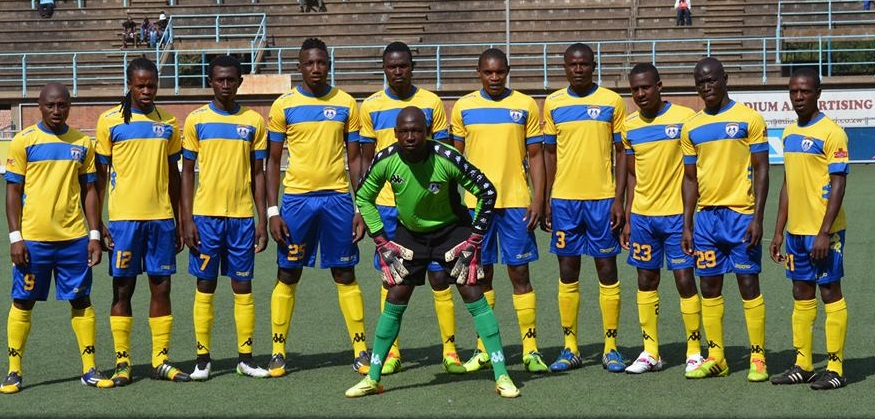 Harare City to play Zanaco of Zambia in CAF Confed Cup first round