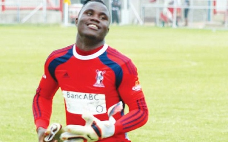 Impatience cost Sitali Nyambwe a place at Highlanders