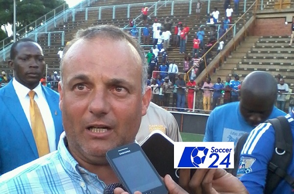 Dynamos remain winless with draw against Triangle