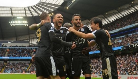 EPL Wrap: Leciester and Tottenham win as Man City and Liverpool falter