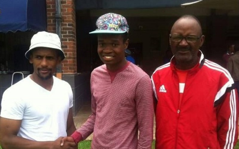 Zim youngster leaves for Danish side Hobro IK