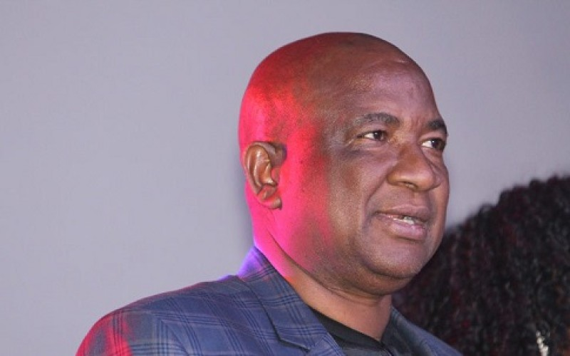CAF post for Philip Chiyangwa