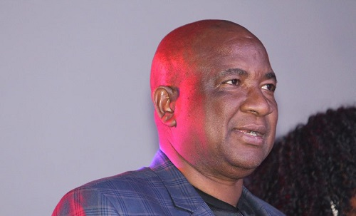 Chiyangwa lands a post in COSAFA