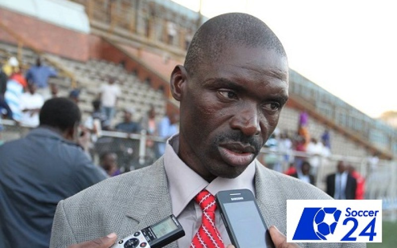 Chaminuka blasts referees, say Zim won't go far with poor officiating