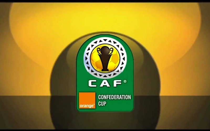 CAF Confed Cup Result: Harare City 3-2 AS Adema