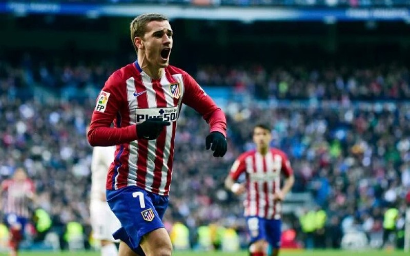 Atletico earn first leg win over Bayern in Champions League