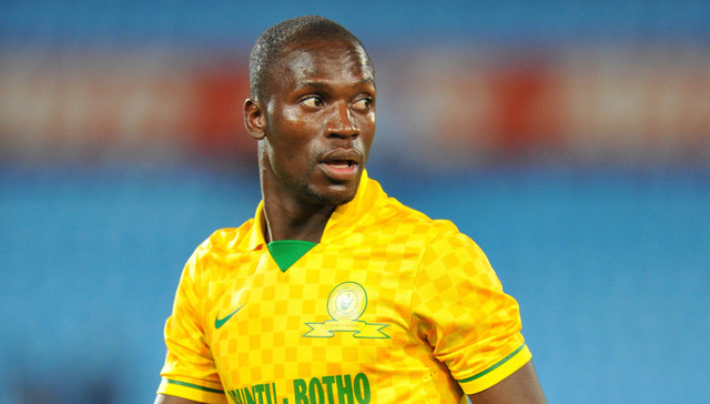 Malajila and Billiat score in Sundowns CAF Confed Cup win