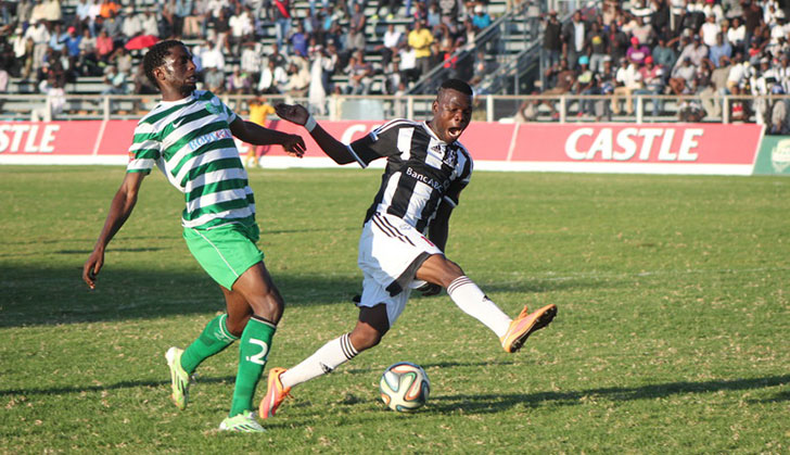 ZNA Charity Shield :Highlanders v FC Platinum as it happened