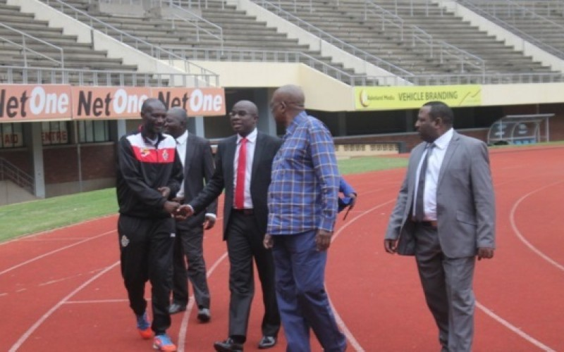 Government tells ZIFA to stop making irrational decisions