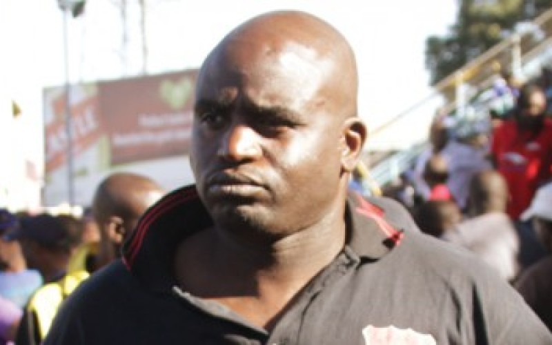 Nation Dube speaks on match fixing allegations