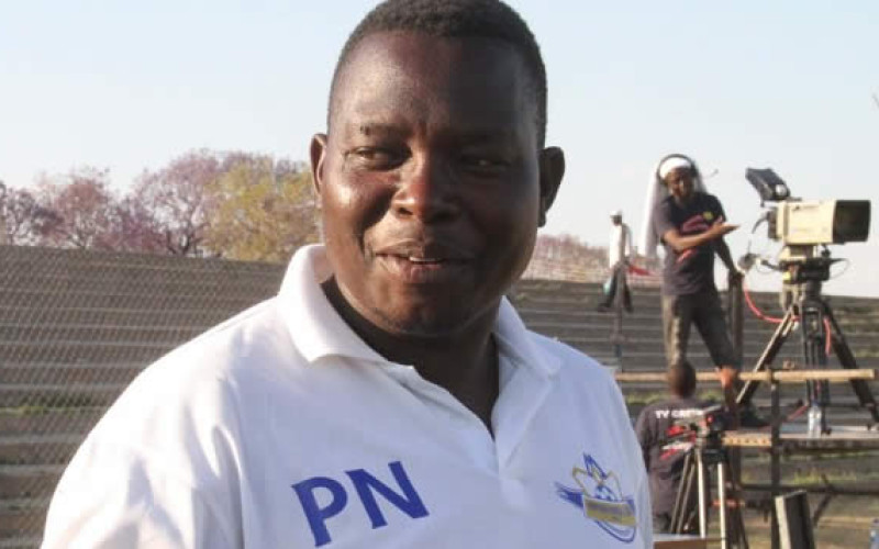 Bulawayo City suspend Philani Ncube after match fixing allegations