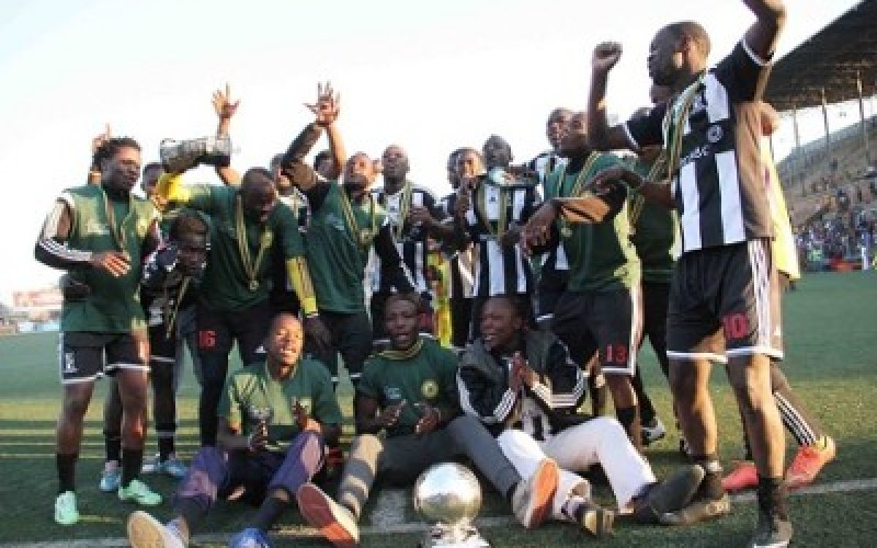 Highlanders take on FC Platinum  this weekend