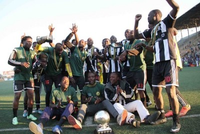 Highlanders – FC Platinum ZNA Charities shield match postponed