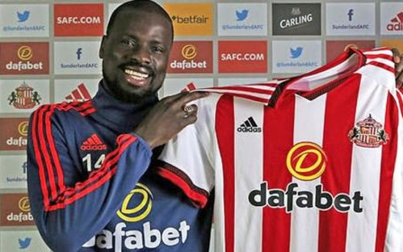 Eboue banned from football for a year