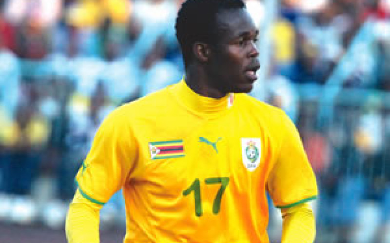 Video: Knowledge Musona's cheeky penalty against Swaziland