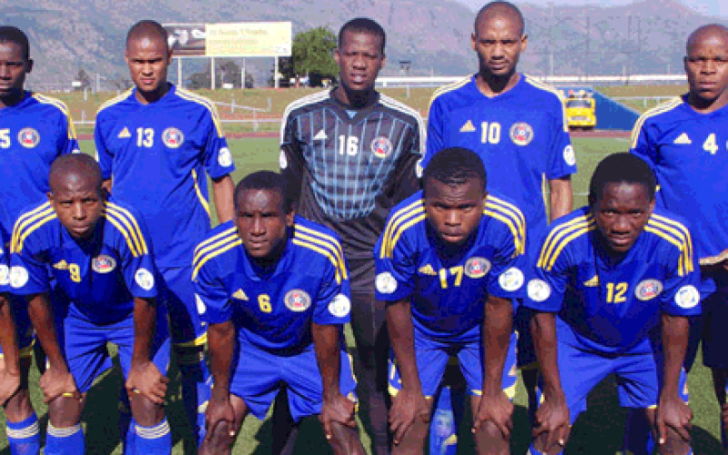 Report: Swaziland send top 'witchdoctor' to Cosafa Cup
