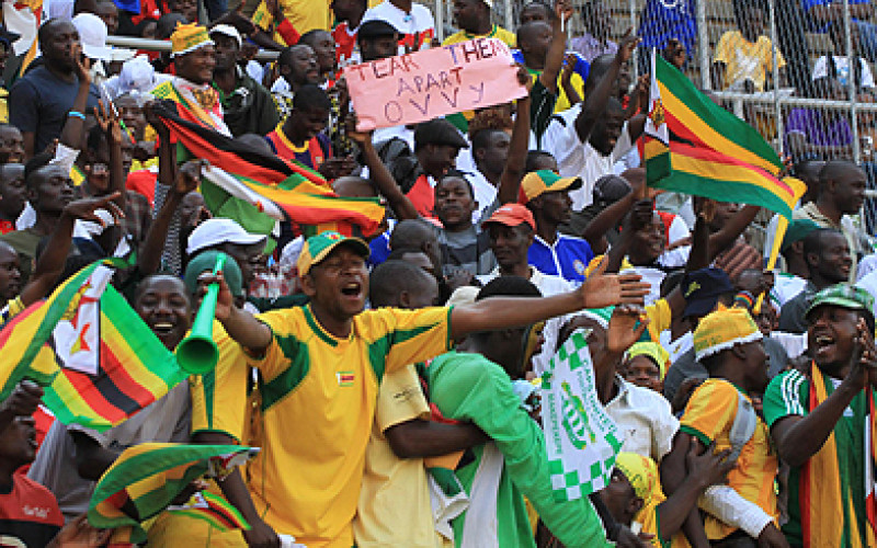 ZIFA announce charges for Warriors match, urges fans to come in numbers