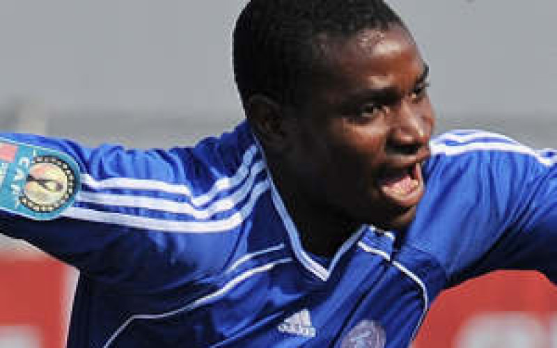 Dynamos look to Evans Gwekwerere for goals ?