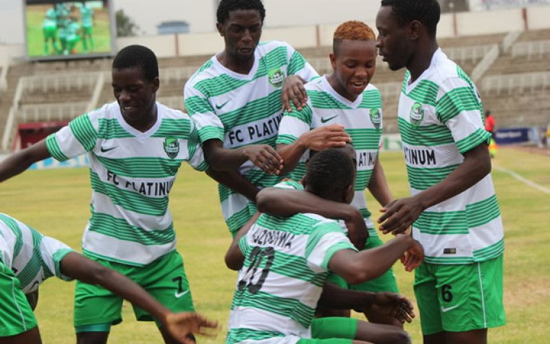 FC Platinum continue with perfect start as Chicken Inn are held