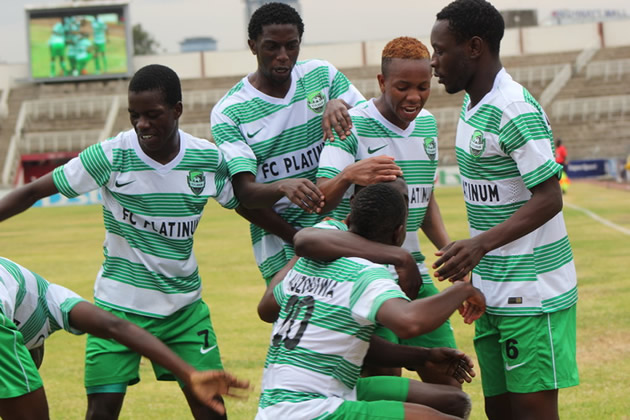ZPSL Saturday Preview: FC Platinum targert 5/5