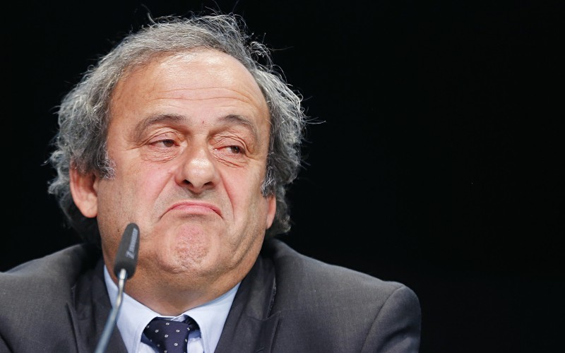 CAS to decide Platini's fate within 10 days
