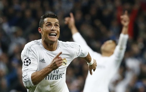 Real Madrid and Manchester City through to Champions League semi-finals