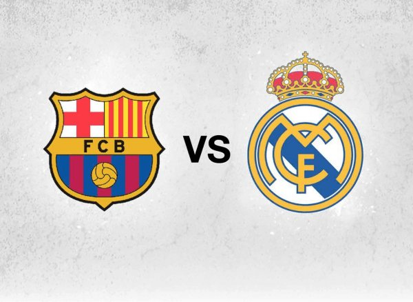 EL CLASICO: Barcelona vs Real Madrid starting line ups