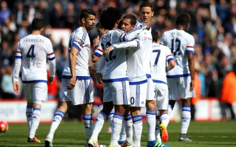 EPL: Man City and Chelsea in thumping wins, Liverpool held