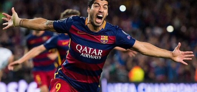 Barcelona close in on title, Atletico & Real keep up pressure