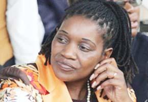 Henrietta Rushwaya granted bail