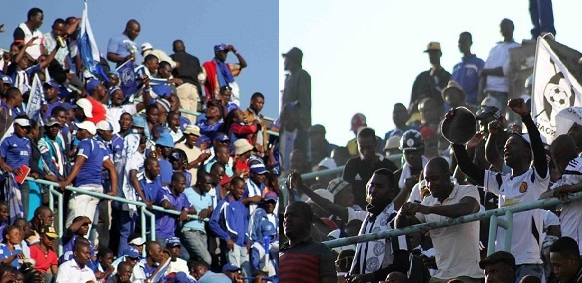 Dynamos v Highlanders as it happened