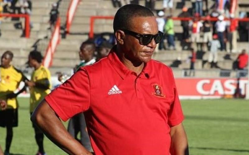 Amazulu officially announce Joey Antipas appointment