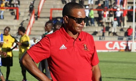 Antipas handed first league defeat