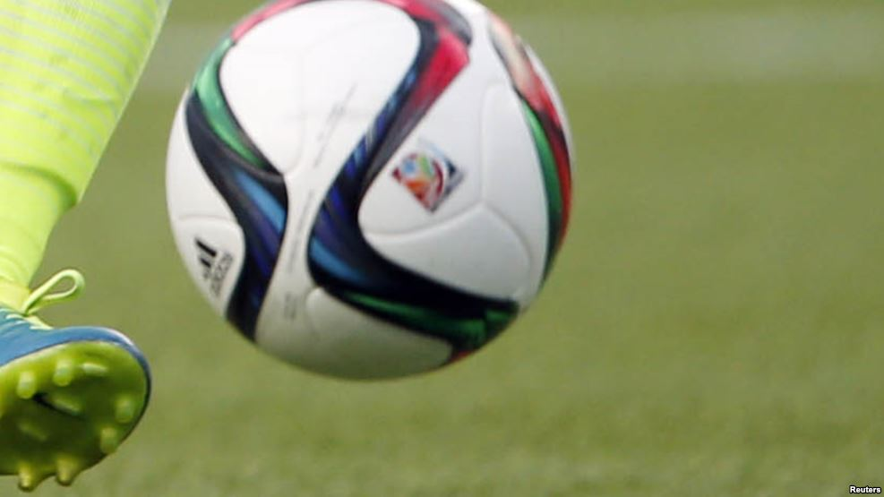 Algeria score 6 past Mauritania in friendly