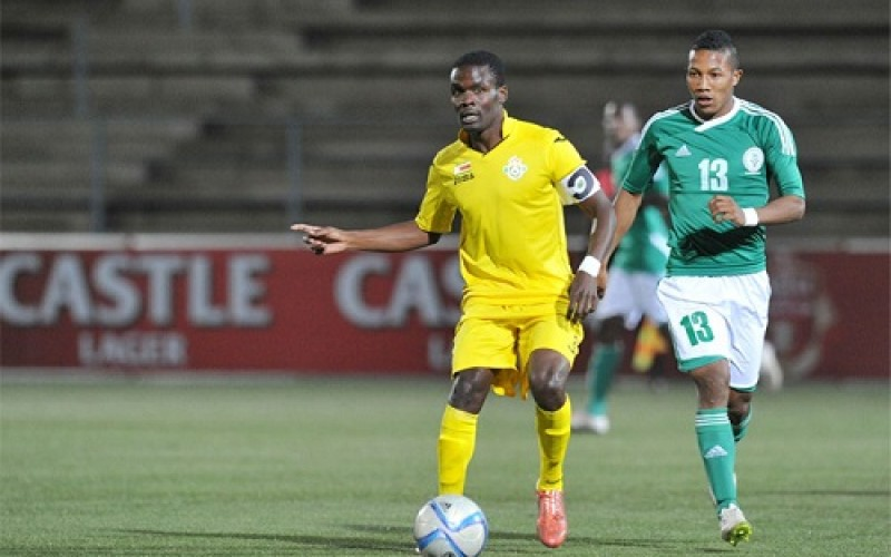 Cosafa Cup preview: Zimbabwe v Seychelles