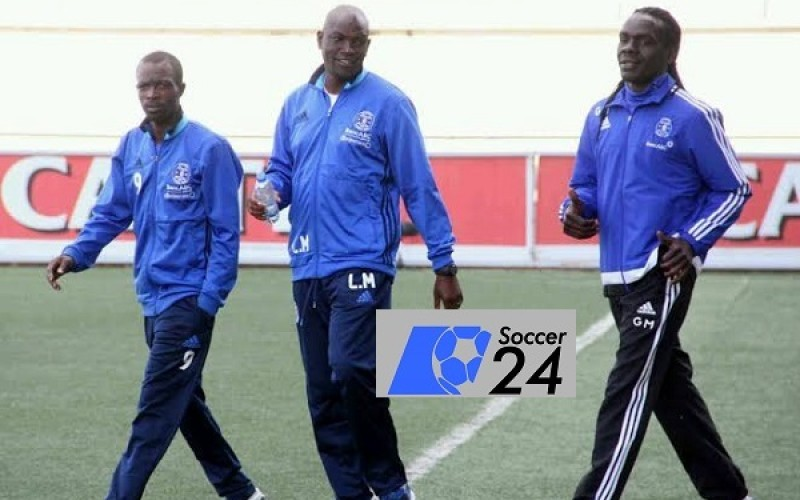 Dynamos make it three out of three while FC Platinum bounce back