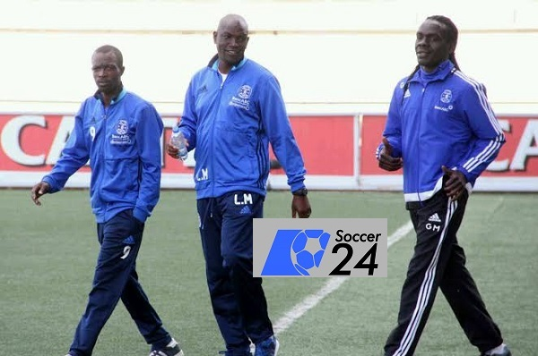 Good players shunning Dynamos says Murape Murape