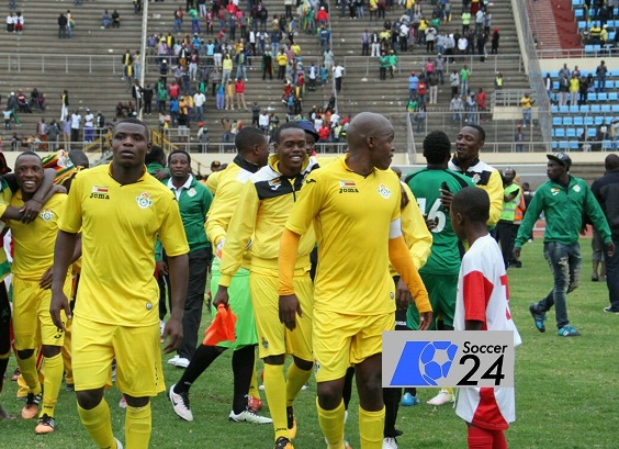 Willard Katsande calls for fans support