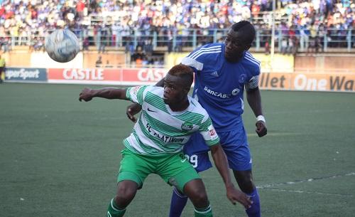 Obrey Chirwa joins Yanga