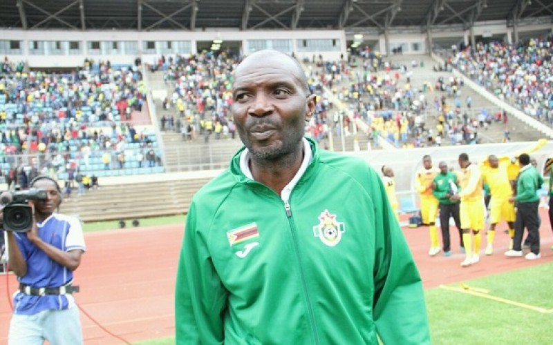 Pasuwa to name Warriors squad for two friendlies
