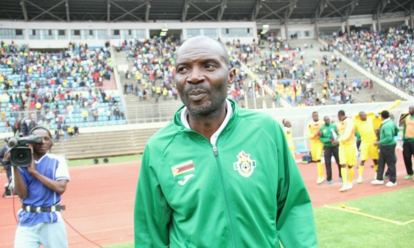 Pasuwa blames poor preparations for loss to Guinea
