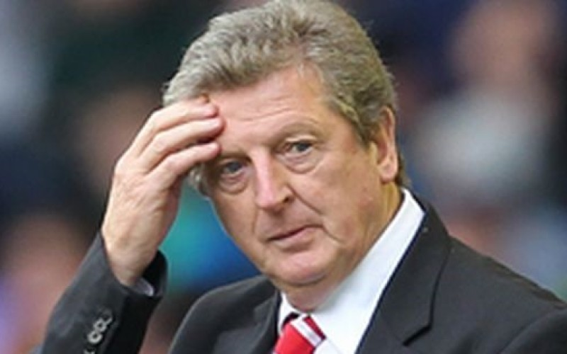 Hodgson quits after England are humiliated by Iceland
