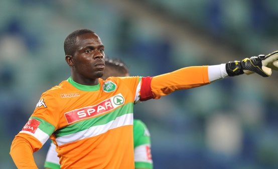 Kapini wants ABSA Premiership return