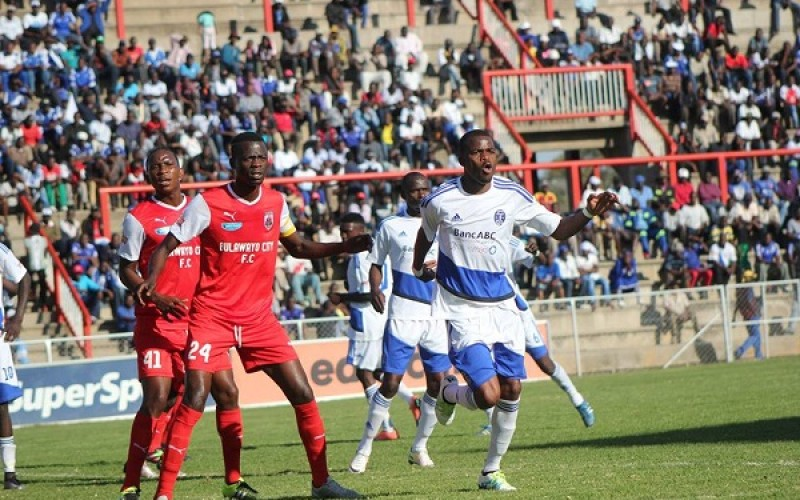 Pressure on CAPS United to win derby says Mambare