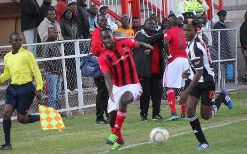 Bulawayo matches cancelled by PSL