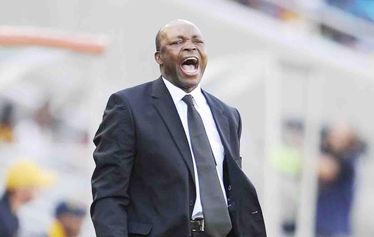 Chidzambwa plots Dynamos fall with ZPC Kariba