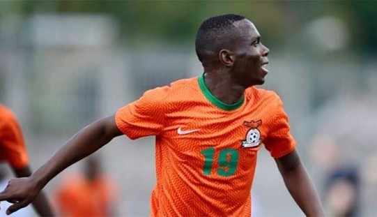 Zambia booted out of Cosafa U-17 tournament for age cheating